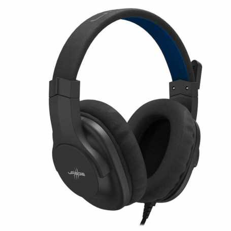 Casque Gaming uRage SoundZ 100-noir
