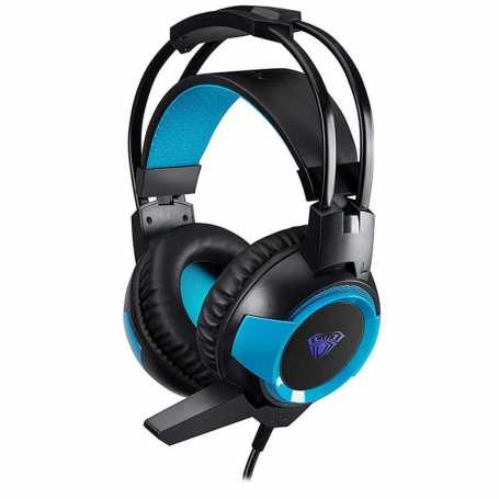 Casque Gaming AULA Shax
