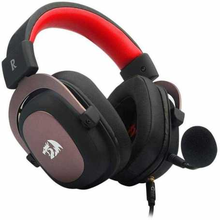 Casque Gaming REDRAGON ZEUS 2 H510 USB 7.1