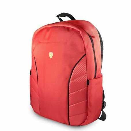 """Sac à dos Ferrari Backpack Scuderia compact full back 15 """""""