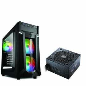 Pc Gamer MSI GF63 THIN 9RCX-678XF tunisie