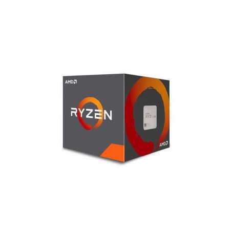 Processeur AMD RYZEN 3 1200