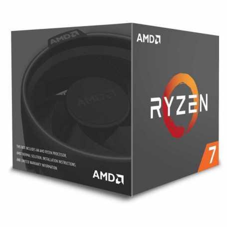 Processeur AMD RYZEN TM 7 2700 MAX