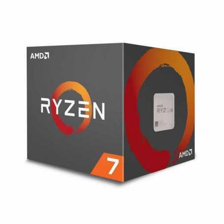 Processeur AMD RYZEN TM 7 2700X