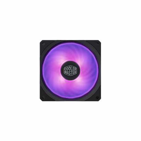 Ventirad COOLERMASTER MASTERFAN SF120R RGB