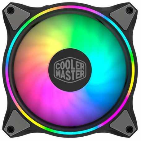 Ventirad COOLERMASTER MASTERFAN SF120R ARGB