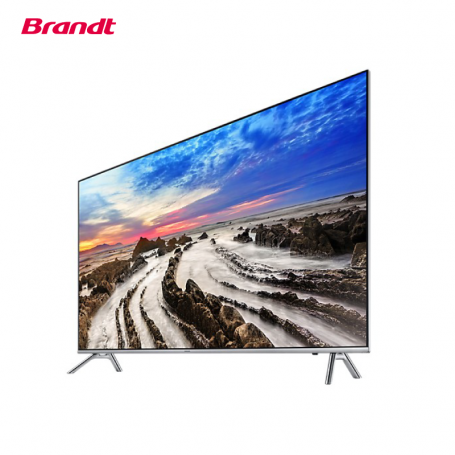 TV led Brandt 43 smart BAD43F7BS