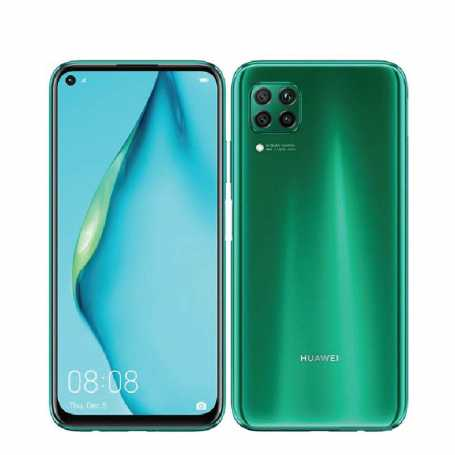 Huawei nova 7i vert prix Tunisie