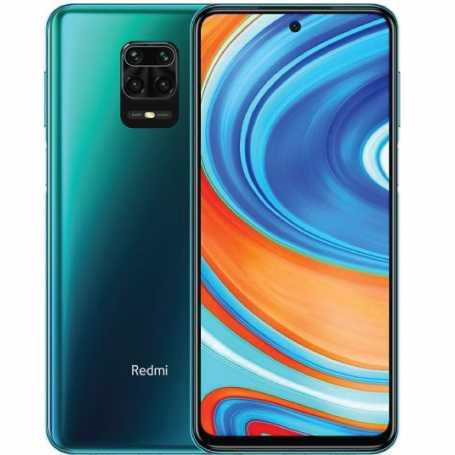 Xiaomi Redmi Note 9S Aurora Blue