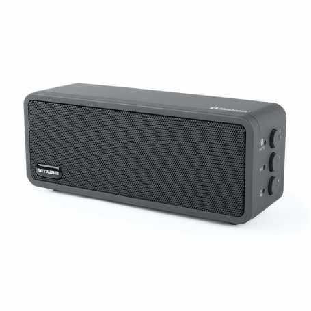 Baffle portable bluetooth Muse M-350 Noir