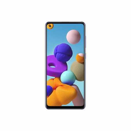 Samsung Galaxy A21s - Blue