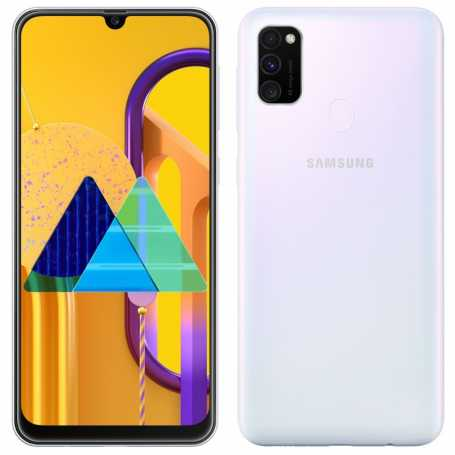 Samsung Galaxy M30s fiche technique Tunisie