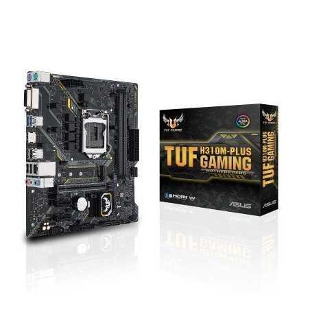 Carte Mère Asus TUF H310M Plus Gaming prix Tunisie