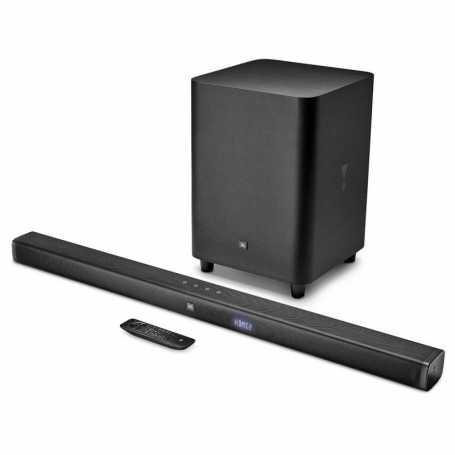 Barre de son JBL Soundbar Home Cinema 3.1