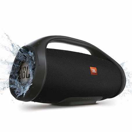 Enceinte Portable JBL Boombox Bluetooth Noir prix Tunisie