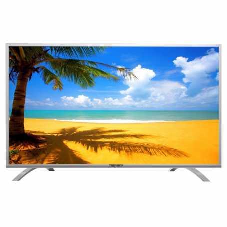 TV TELEFUNKEN G2 58'' Ultra HD Smart 4K prix Tunisie