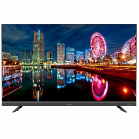 "TV TELEFUNKEN A8000PA 50"" Ultra HD Smart 4K prix Tunisie"