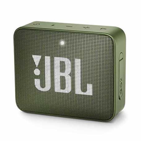 Baffle JBL Go 2 - Vert prix Tunisie