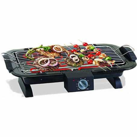 Barbecue Grill Electrique LUXELL KB6000-T prix Tunisie