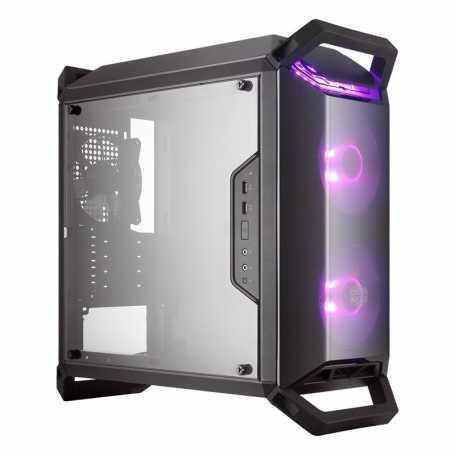 Unité Gaming Coolermaster Masterbox Q300P W/RGB Prix Tunisie