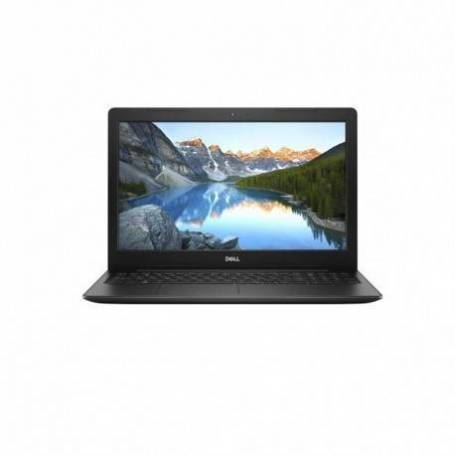 Pc Portable DELL Inspiron 3580 Dual Core 4Go 500Go -Noir