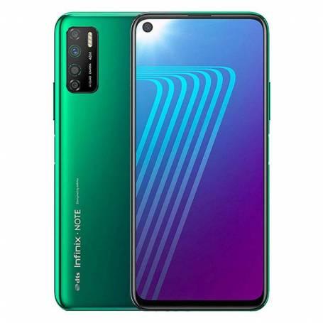 Infinix Note 7 Lite Vert prix Tunisie