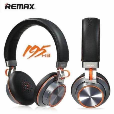 Casque Bluetooth REMAX 195HB