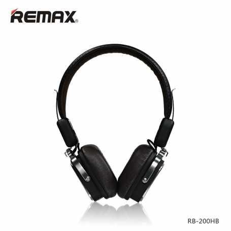 Casque BLUETOOTH REMAX 200 HB