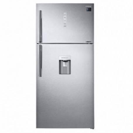 Réfrigérateur Samsung RT81 Twin Cooling Plus NoFrost 583 Litres Gris prix tunisie