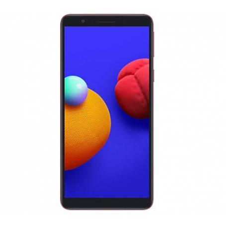 prix Samsung Galaxy A01 Core Rouge tunisie
