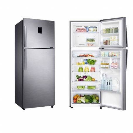 Réfrigérateur Samsung RT44 NO FROST 362L -Gris