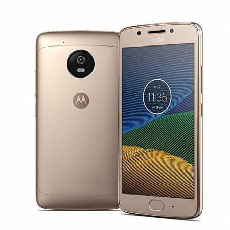 Motorola moto G⁵ S plus