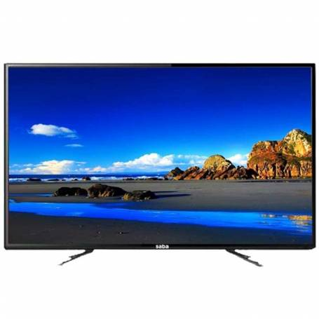 "Téléviseur SABA 40"" LED Full HD-SBL40D1202"