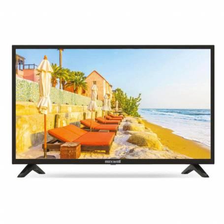 TV MAXWELL 32 Led HD JP32T prix tunisie