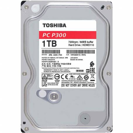 disque dur interne toshiba 1to tunisie