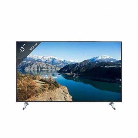 "TV Telefunken 43"" LED Full HD Smart E20A"