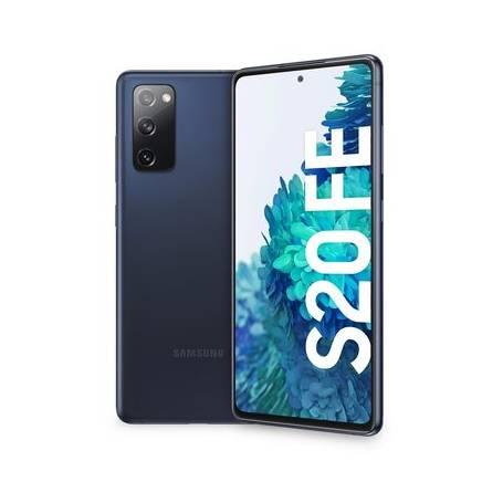 Samsung Galaxy S20 FE tunisie