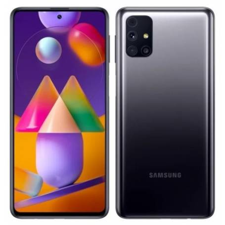 Samsung Galaxy M31s Noir prix Tunisie