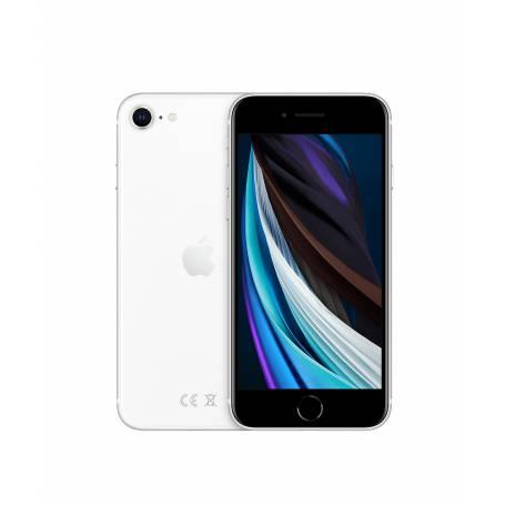 Apple iPhone SE 2020 64Go Blanc prix tunisie