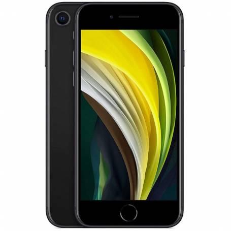 Apple iPhone SE 2020 64Go Noir tunisie