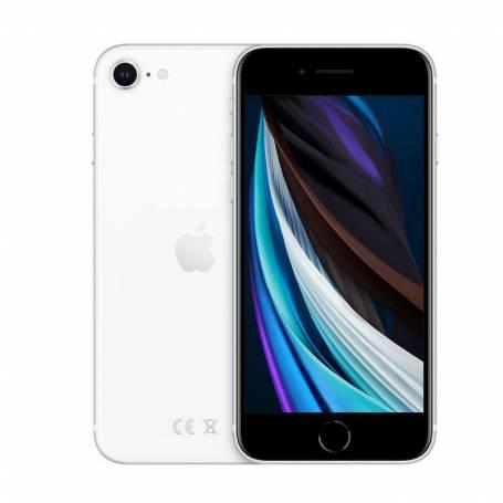 Apple iPhone SE 2020 128Go Blanc prix Tunisie