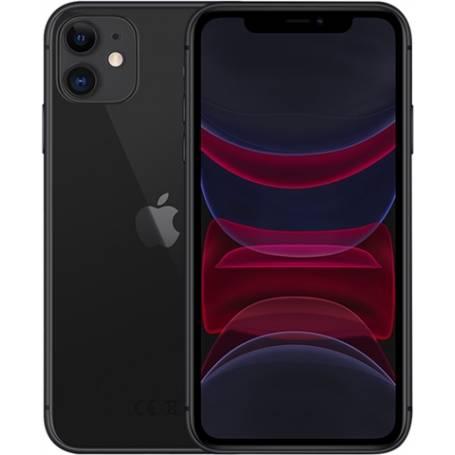 Apple iPhone 11 128GB Noir prix Tunisie