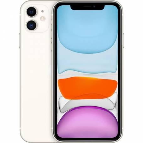 Apple iPhone 11 128GB Blanc prix Tunisie