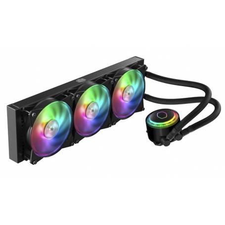 Ventirad COOLERMASTER MASTERLIQUID ML360R RGB