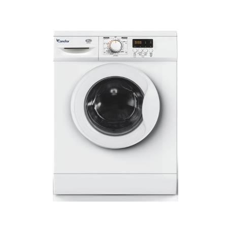 Machine à laver Condor 6kg Frontal Blanc WF6-A12W prix tunisie
