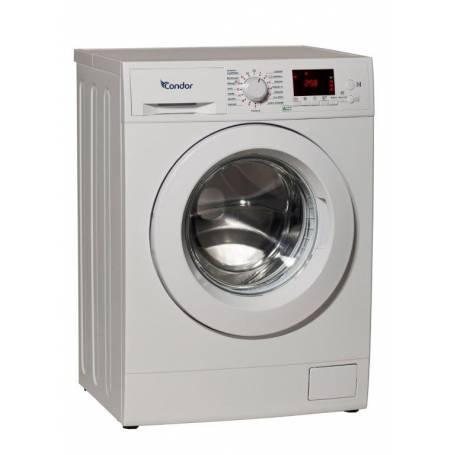 Machine à laver Condor 7kg Frontal Blanc Con-G710 prix tunisie