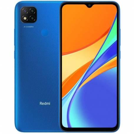 Xiaomi Redmi 9C Blue