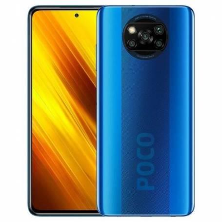 Xiaomi POCO X3 NFC Blue prix tunisie