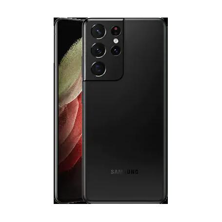 Samsung Galaxy S21 Ultra Noir
