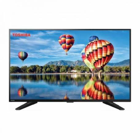 "TV TOSHIBA 32"" LED HD (32S2850)"